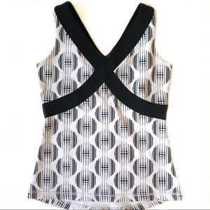 lululemon athletica Tops - Lululemon Wrap Tank